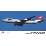 1:200 Northwest Airlines Boeing 747-400