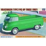 1:24 Volkswagen Type 2 Pick-Up Truck