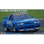 1:24 Clasonic Skyline GTS-R (R31)