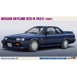 1:24 Nissan Skyline GTS-R 'R31'