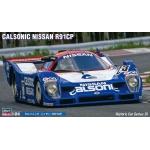 1:24 Calasonic Nissan R91CP
