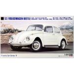 1:24 1967 Volkswagen Type 1 Beetle