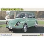 1:24 1968 Subaru 360 Deluxe