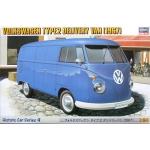 1:24 1967 VW Type 2 Delivery Van 'Split Screen'