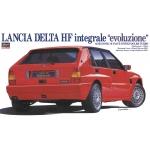 1:24 Lancia Delta HF Integrale 'Evoluzione'