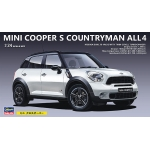 1:24 BMW Mini Cooper Countryman