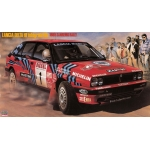 1:24 Lancia Delta HF Integrale 16v '1989 San Remo Rally'