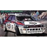 1:24 Lancia Super Delta 92 WRC