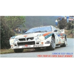 1:24 Lancia 037 Rally '84 Tour De Corse Rally
