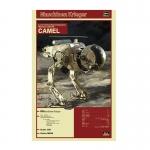 1:20 Luna Tactical Reconnaissance Machine LUM-168 Camel