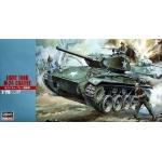 1:72 M24 Chaffee Tank
