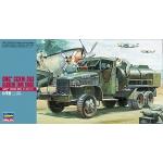 1:72 GMC CCKW-353 Gasoline Truck
