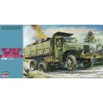 1:72 GMC CCKW-353 Dump Truck