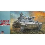 1:72 PZ KPFW IV AUSF F1 - Panzer IV