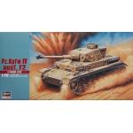 1:72 PZ KPFW IV AUSF F-2 - Panzer IV