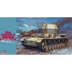 1:72 Flakpanzer IV Wirbelwind