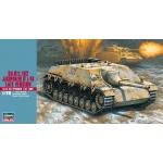 1:72 SDKFZ162 Jagdpanzer IV  Late Version