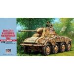 1:72 Panzerspahwagen 'Puma' Sd.Kfz 234/2 8-Rad Schwere
