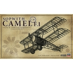 1:16 Sopwith Camel F.1 Museum Model