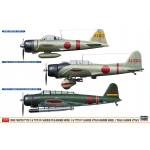 1:48  Pearl Harbor Attack 3 Kit Set