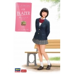 1:12 JK Mate Series 'Blazer' - Resin Figure