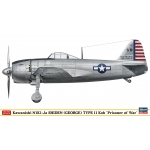 1:48 N1K1-Ja Shinden Type 11 Koh Prisoner of War