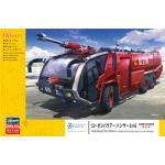 1:72 Rosenbauer Airport Crash Tender - Japan Civil Aviation Bureau