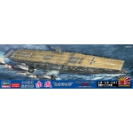 1:700 Aircraft Carrier AKAGI Pearl Harbour Attack With Bonus Badge