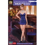 1:12 Real Figure Collection #09 - Hostess