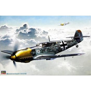 1:32 Messerschmitt Bf109E