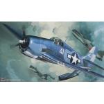1:32 F6F-3/5 Hellcat