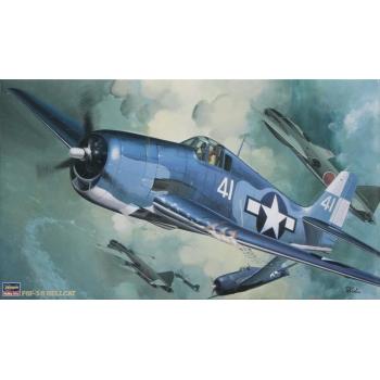 1:32 Grumman F6F-3/5 Hellcat