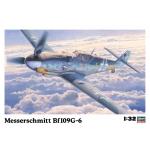 1:32 Messerschmitt Bf109G-6
