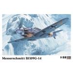 1:32 Messerschmitt Bf109G-14