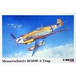 1:32 Messerschmitt Bf109F-4 TROP