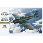 1:32 Mitsubishi A6M5c Zero Fighter (Zeke) Type 52
