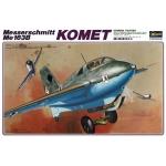 1:32 Messerschmitt Me163B Komet