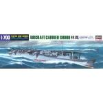 1:700 IJN Aircraft Carrier Shoho