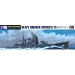 1:700 IJN Heavy Cruiser Myoko