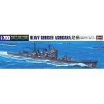 1:700 IJN Heavy Cruiser Ashigara