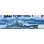 1:700 Japanese Navy Heavy Cruiser Furutaka