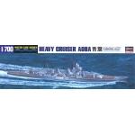 1:700 Japanese Navy Heavy Cruiser Aoba