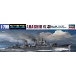 1:700 IJN Destroyer Arashio