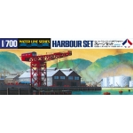 1:700 Harbour Set