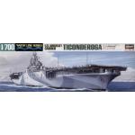 1:700 USS Ticonderoga