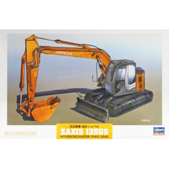 1:35 Hitachi Excavator ZAXIS135US