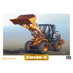 1:35 Hitachi Wheel Loader ZW100-6
