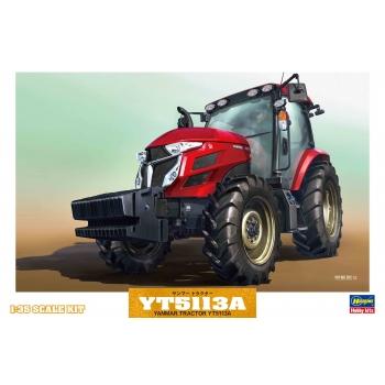 1:35 Yanmar Tractor YT5113A