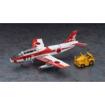 1:72 Fuji T-1A/B With Tractor