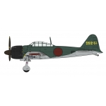 1:32 A6M5C Zero Fighter  Type 52 Hei 252Nd Flying Group